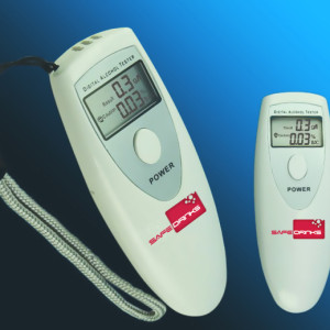 Etilometro gadget personalizzabile