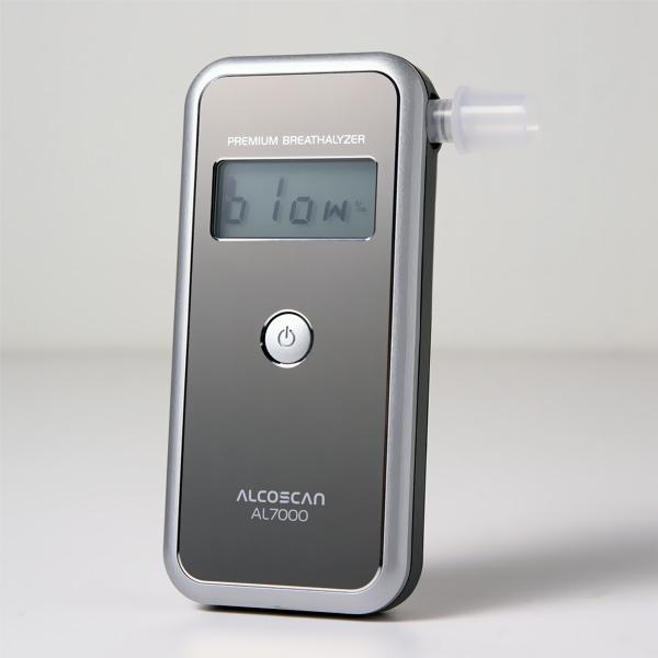 etilometro portatile AL-7000