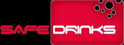 Safedrinks Logo