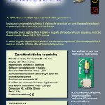 Brochure etilometro AL-4000V