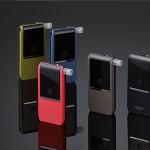 etilometri portatili 5 colori