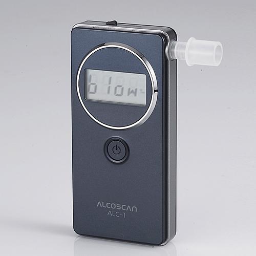 Etilometro professionale ALC-1